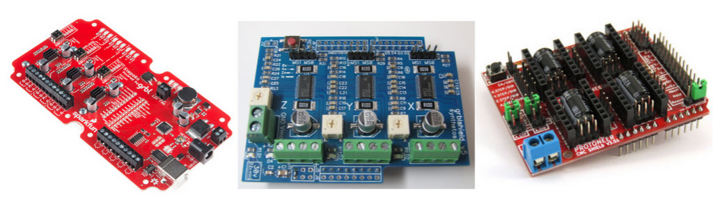 Best Arduino CNC Shield - How to Select the Right One
